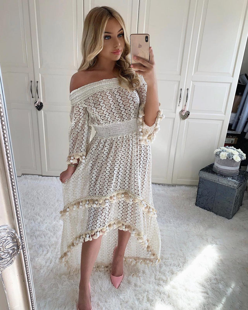 APRIL DRESS Pre Order