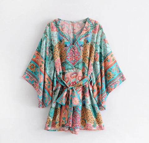 OCCO Playsuit Pre order