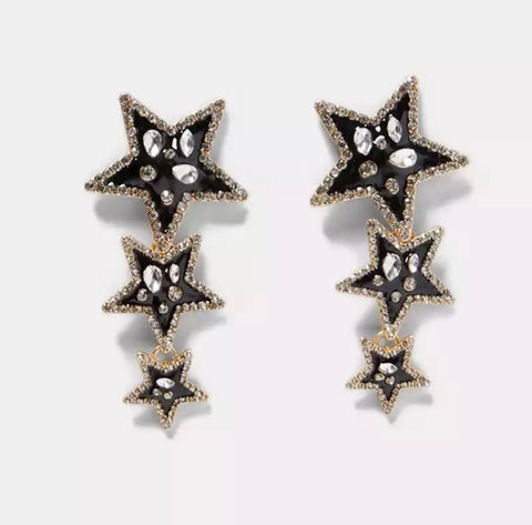 STARRY EARRING