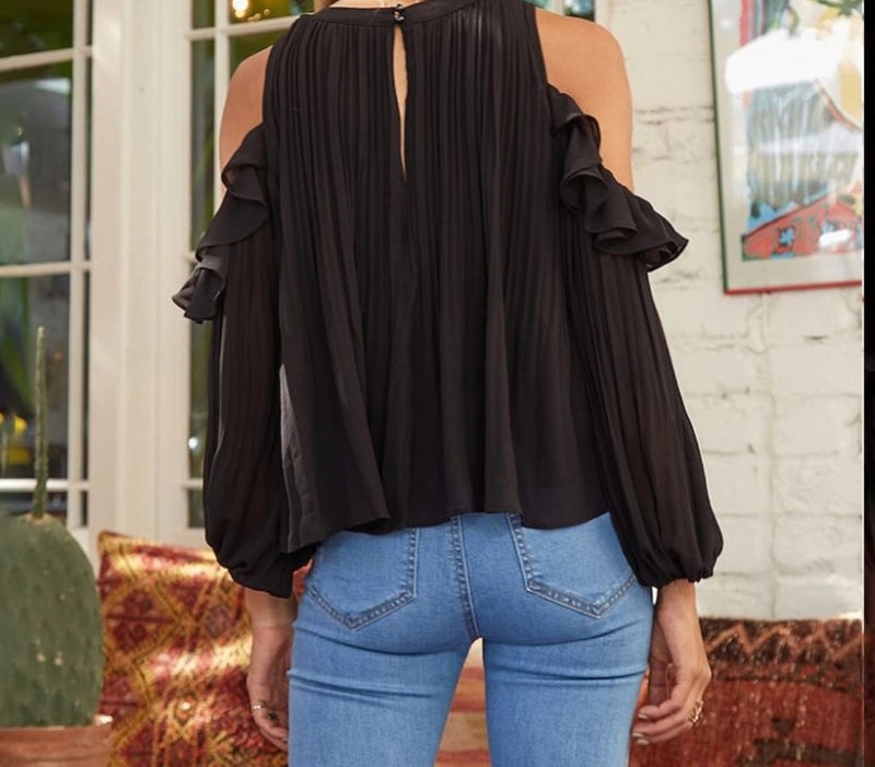 ROSIE BLACK TOP
