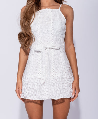 Lacie Mini Dress