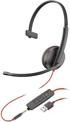 Plantronics Blackwire C3200