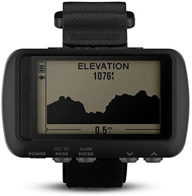 Garmin Foretrex 601, 2 inches (010-01772-00) Wireless Display