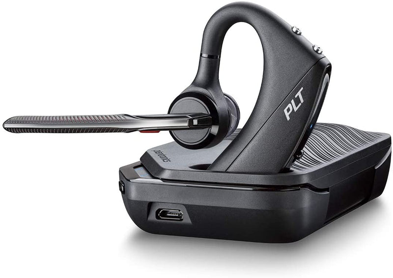 Plantronics Voyager 5200 Bluetooth UC Headset