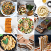 OSEA Vegan Holiday Recipe Guide 2019