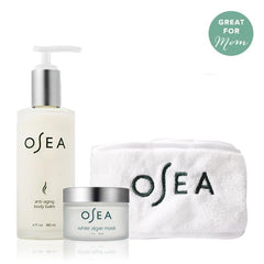 Mother's Day Spa Day Gift Set