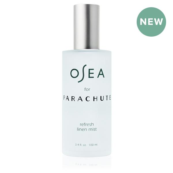 OSEA for Parachute Refresh Linen Mist