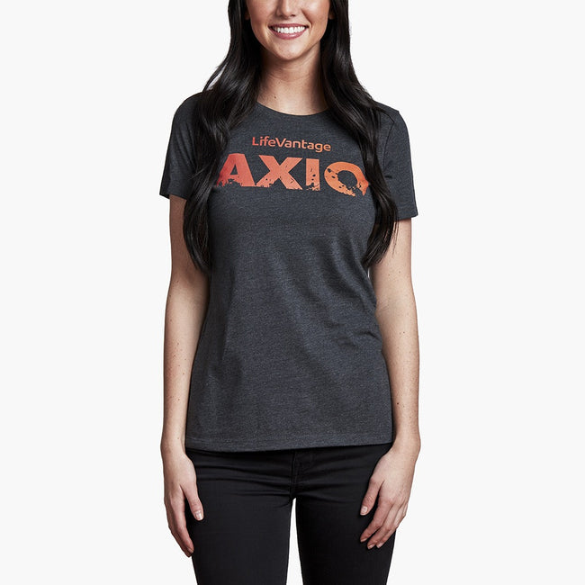 Women's AXIO Red