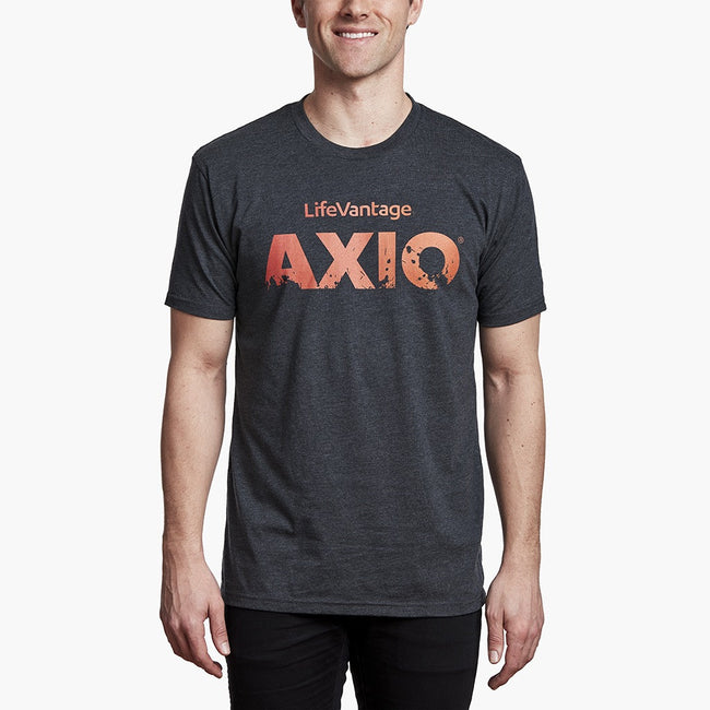 Men's AXIO Red
