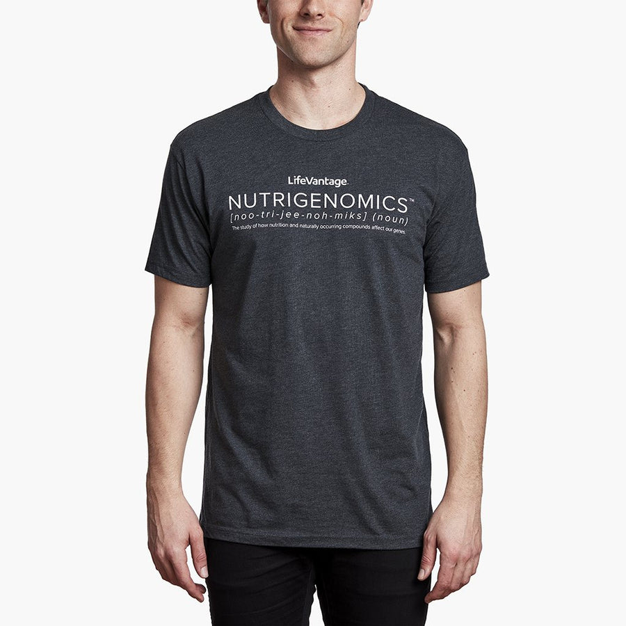 Men's Nutrigenomics