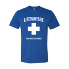 Lifeguard Short Sleeve Tee