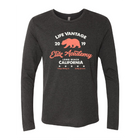 Long Beach Long Sleeve Tee