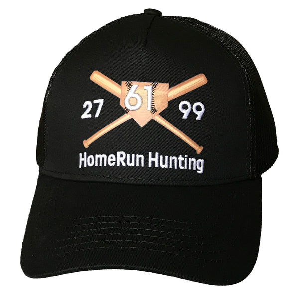 Quest for 61 - HRH 27/99 Hat