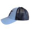 61 Bass Hook Hat - Blue
