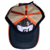 Trout Patch Hat - Navy
