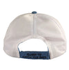 Marlin Patch Hat - Blue, Back