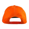 61 Hunt/Bag Orange Patch Hat, Back
