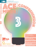 Ace Minds: Comprehension Books 1-6 - Kidz Education