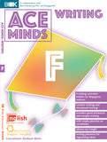Ace Minds: Writing Books A-M - Kidz Education