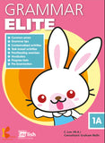 Grammar Elite Books 1A-6B - Kidz Education