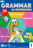 Grammar for Kindergarten 1 - Kidz Education