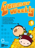 Grammar Weekly Books 1-6 - Kidz Education
