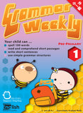 Grammar Weekly Pre-Primary 1 - Kidz Education