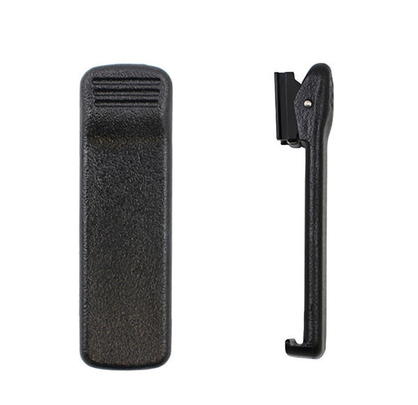 New Motorola HLN8255 Heavy Duty Belt Clip for CP200 CP200D CP200XLS PR400 Radios