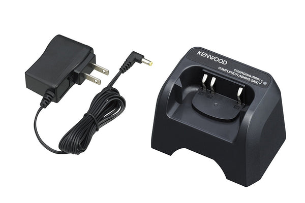 New Kenwood KSC-50K Li-Ion Battery Charger