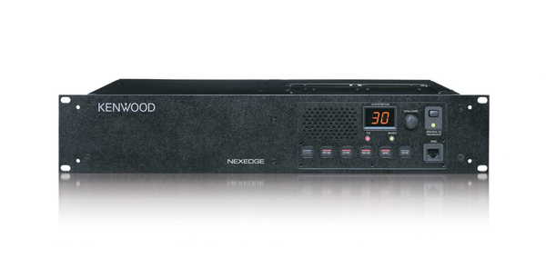 New Kenwood NXR-810MPSD UHF 400-470Mhz 30Ch 25-40W Digital/Analog NXDN Repeater