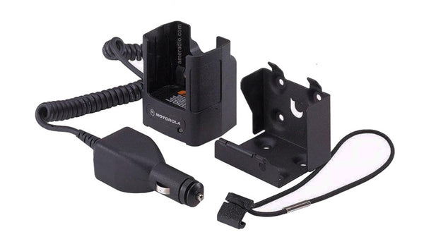 New Motorola OEM Travel Charger RLN4883 12V DC for HT750 HT1250 Radios