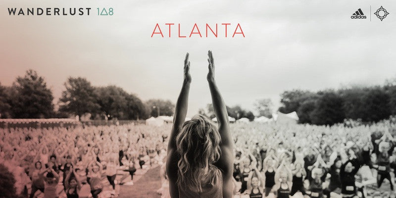 Will You Be There? Wanderlust Atlanta - April 9