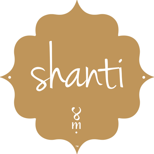Gold Collection Shanti MantraSpot