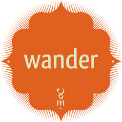 Wanderlust Collection Wander MantraSpot