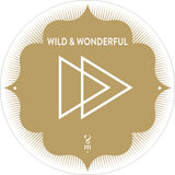 Gold Wild and Wonderful MantraSpot as seen at Wanderlust