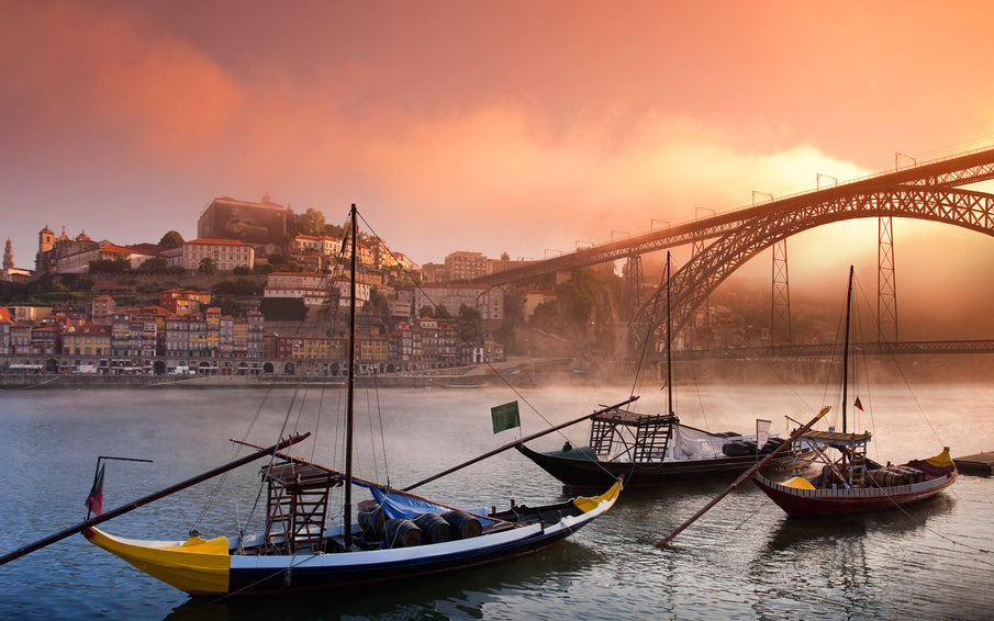 6 Things to See in Porto, Portugal
