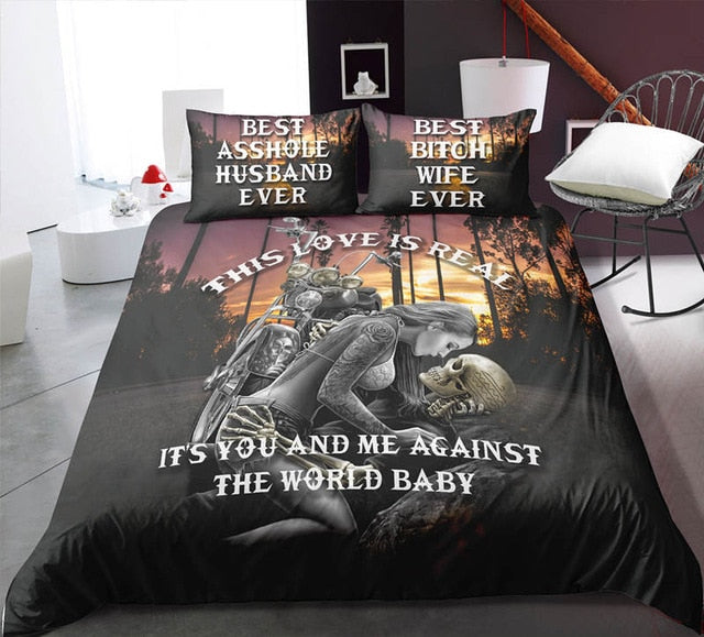 Home New Style Duvet Cover
