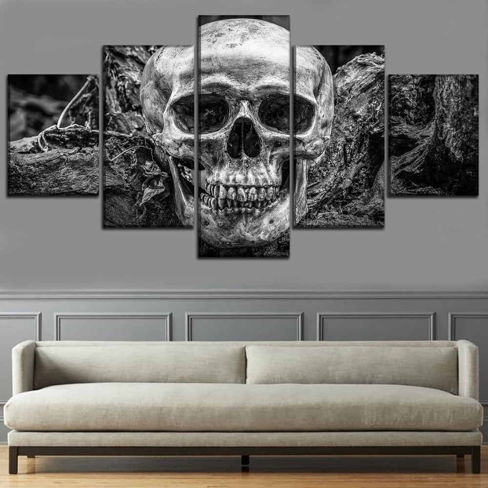 Modern Canvas Print Painting Wall Art