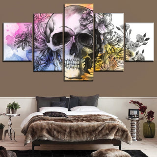 Wall Art Modular Picture 5 Pieces