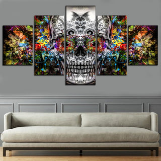 Canvas Print Painting For Living Room Wall Art