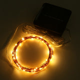 Magicnight  LED Solar String Lights 15 Feet 50 Leds - MAGICNIGHT