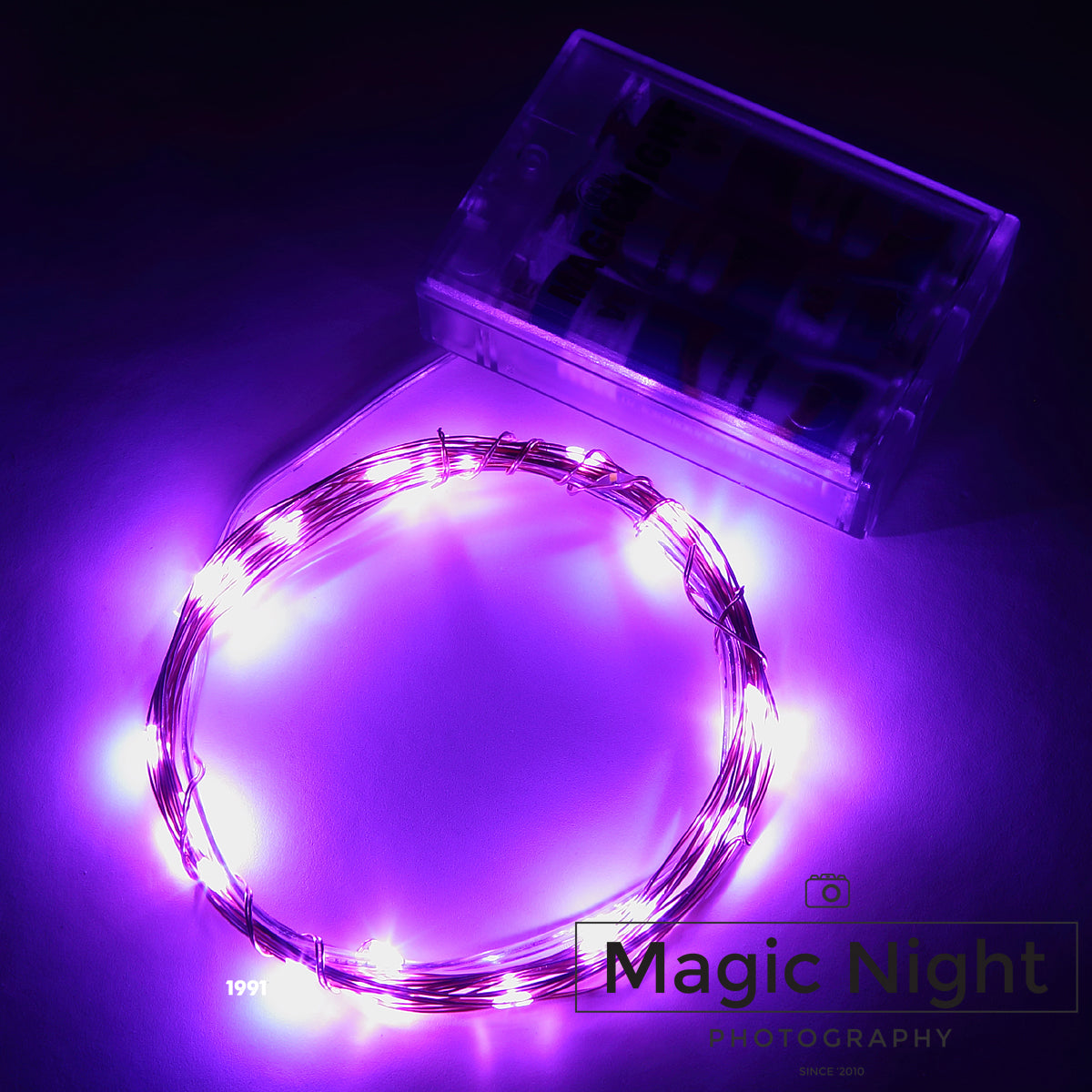 Magicnight battery powered operated led string starry light 30 magicnight battery powered operated led string starry light 30 leds aloadofball Image collections