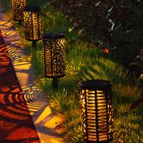 Solar Hollow Pathway Lights