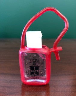 Cool Clip 0.5oz Hand Sanitizer