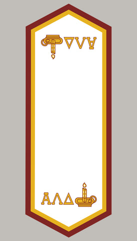 Insignia Table Runner