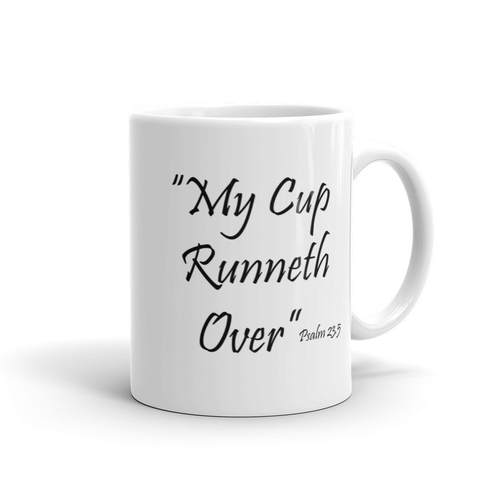 my cup runneth over all god s work rh allgodswork com my cup runneth over lyrics my cup runneth over with love