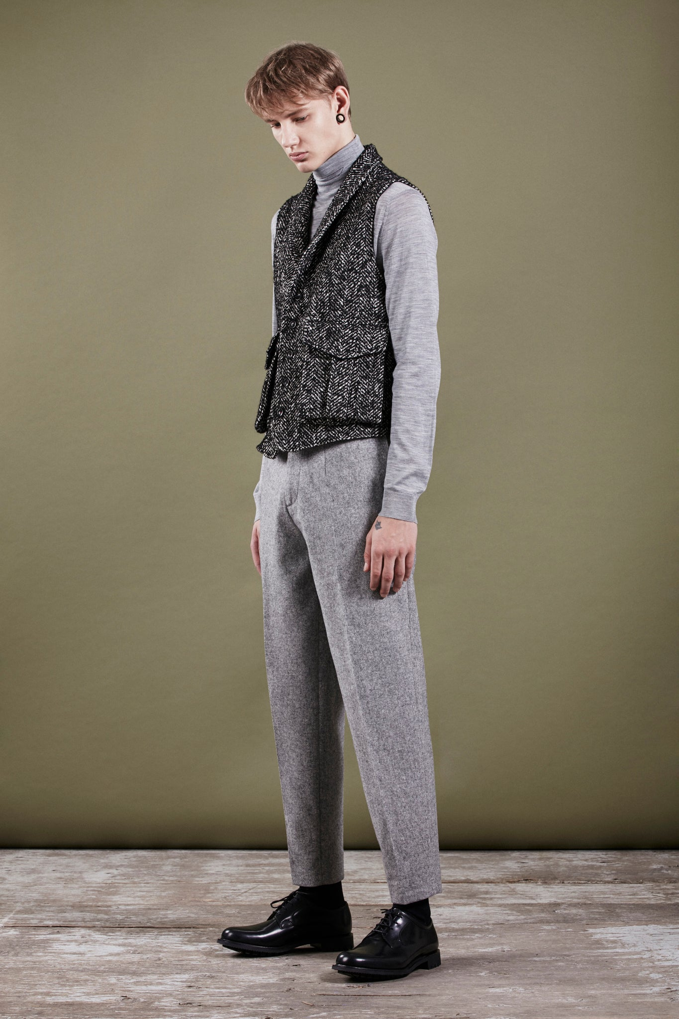 THE GREAT SARTORIAL UPRISING FALL WINTER 2016-17