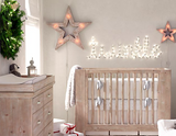 RH Baby & Kids, Nursery decoration
