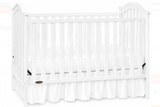 walmart, baby crib, baby, nursery decoration