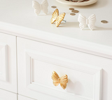 Pottery & Barn, Nursery, knobs, design, butterflies